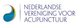 Logo Nederlandse Vereniging van Acupunctuur